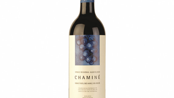 Chaminé Red