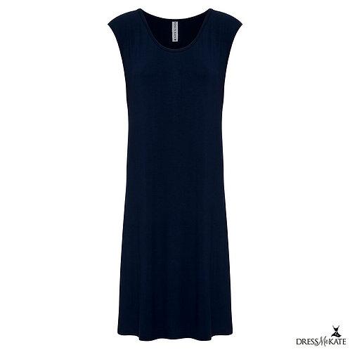 Bamboo Rouche Dress