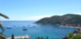 théoule sur mer, théoule island