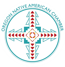 Oregon Native American Chamber Logo for Tule Films