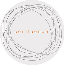 Confluence Project Logo for Tule Films