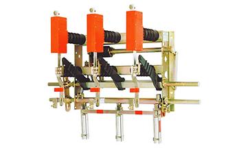 Driescher Indoor AC Air Insulated Switch