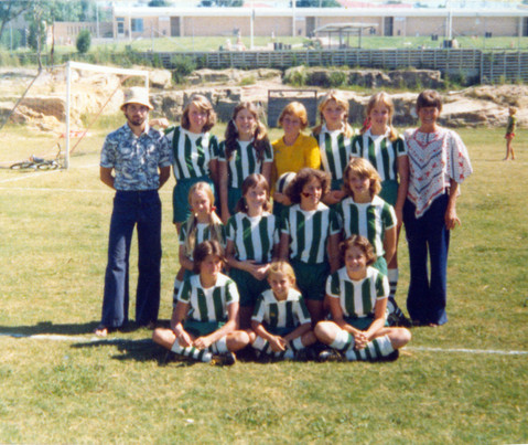 1977_early girls team.jpg