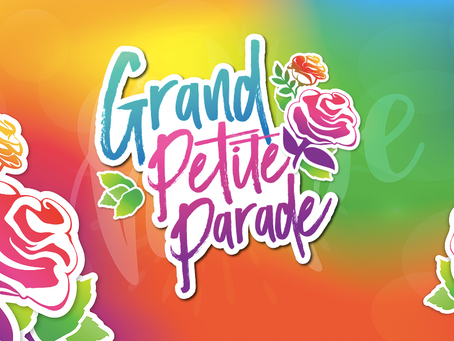 Grand Petite Parade | June 6th, 2020