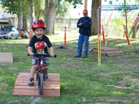 Bike Fair | July 5th, 2020