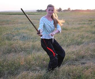 Тайцзи-меч