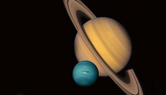 Квадрат Сатурна и Нептуна