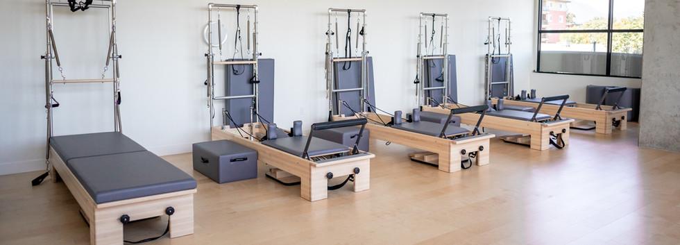 Group Equipment Studio