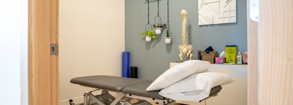 Physiotherapy Treatment Room #2