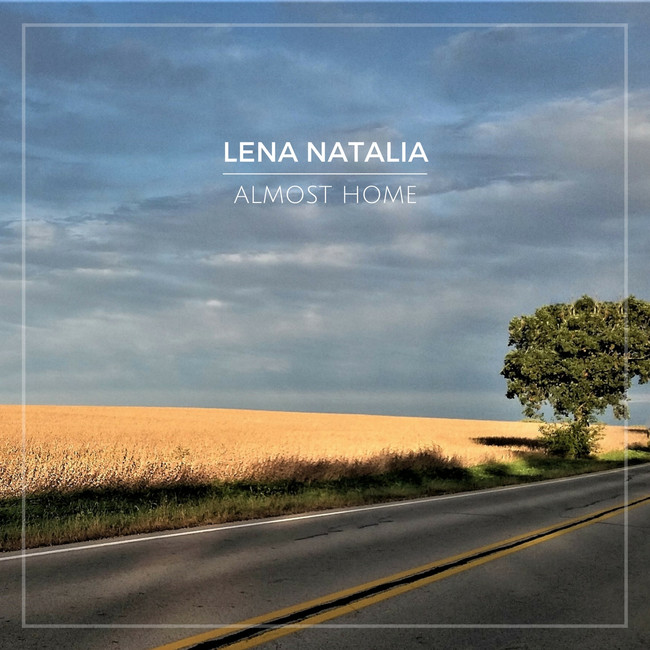 Album - Almost Home