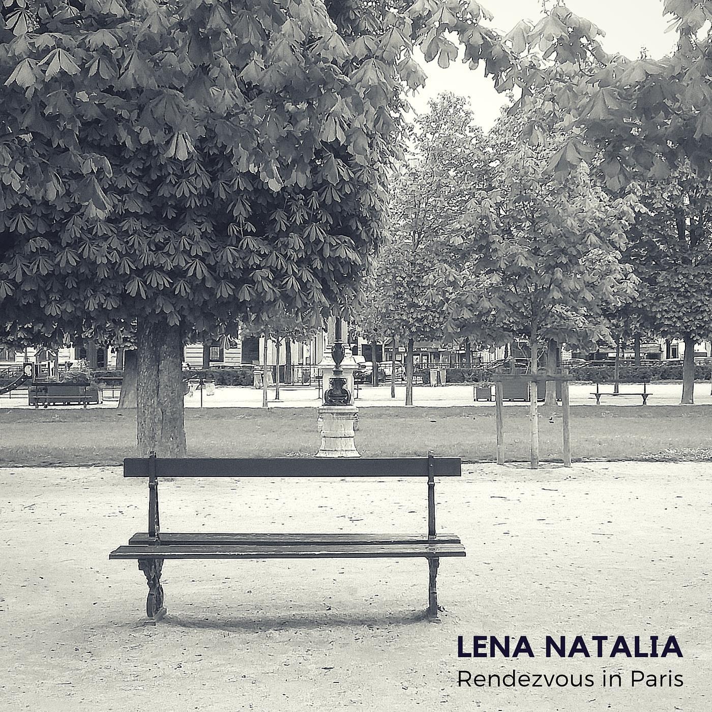 Album - Rendezvous in Paris