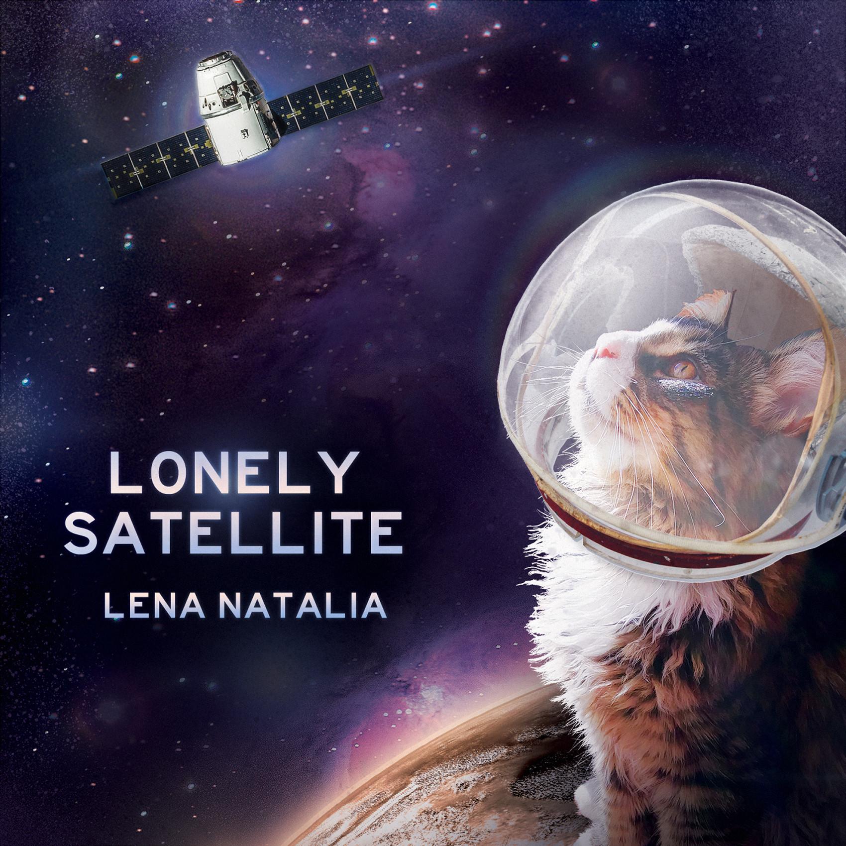 Album - Lonely Satellite (2018)