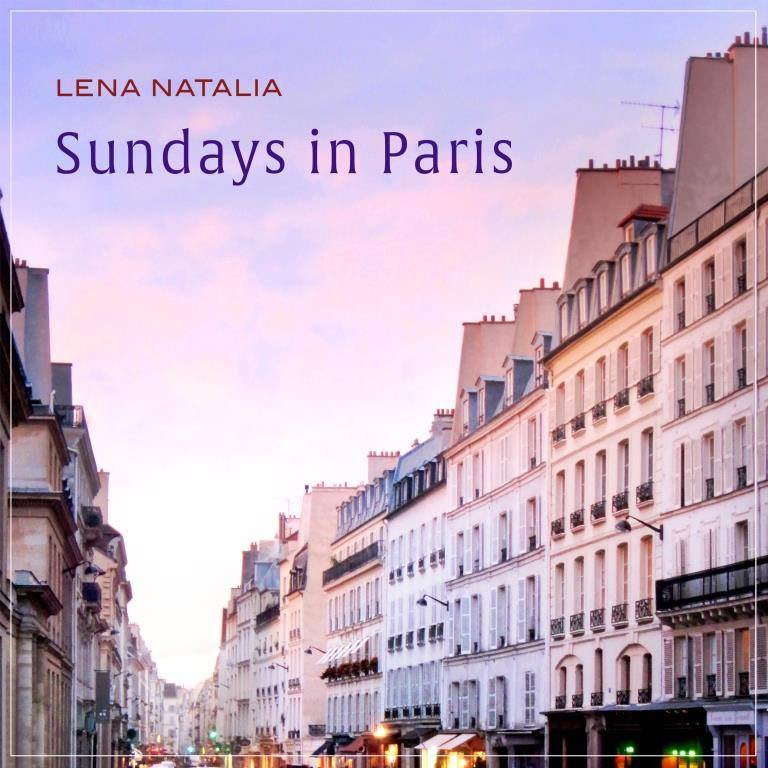 Album - Sundays in Paris