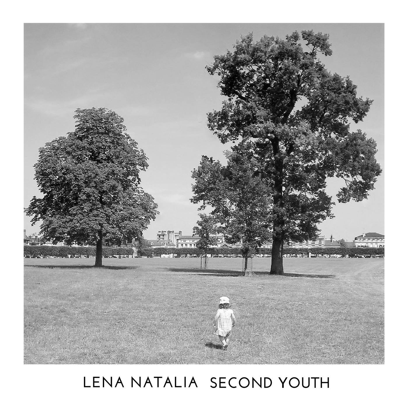 Album - Second Youth