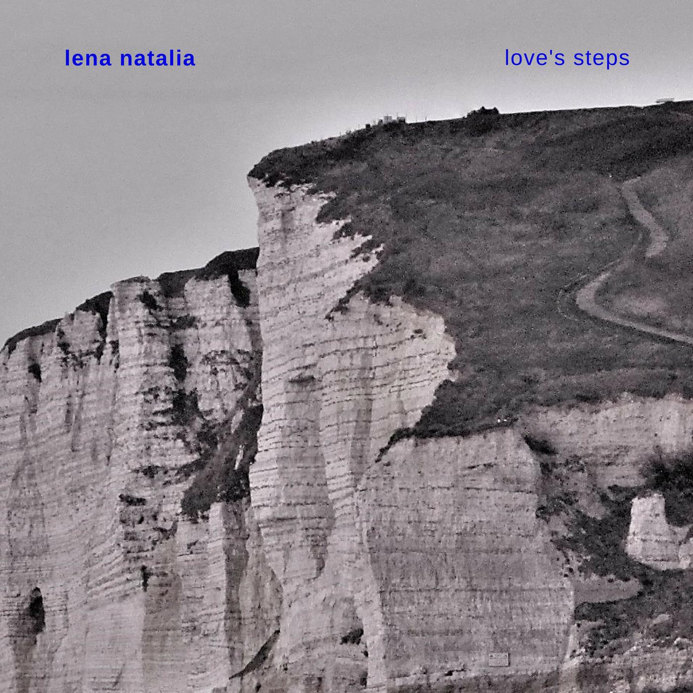 Digital single -       Love's Steps (2017)
