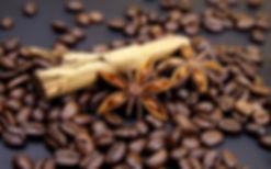 海繩 咖啡豆