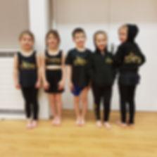 Dance School Chesterfield