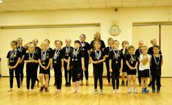 Street dance awards