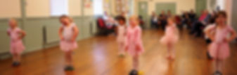 Dance classes in Chesterfield