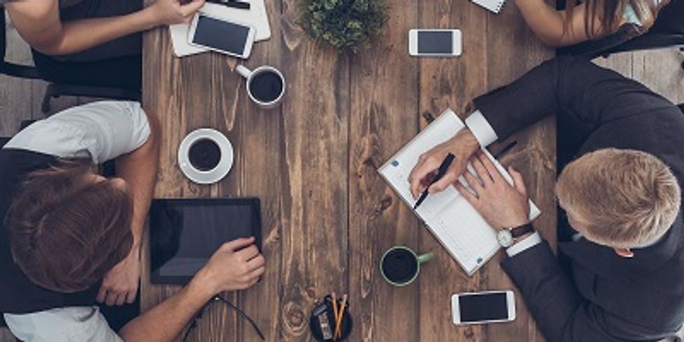 Meetings effizient gestalten
