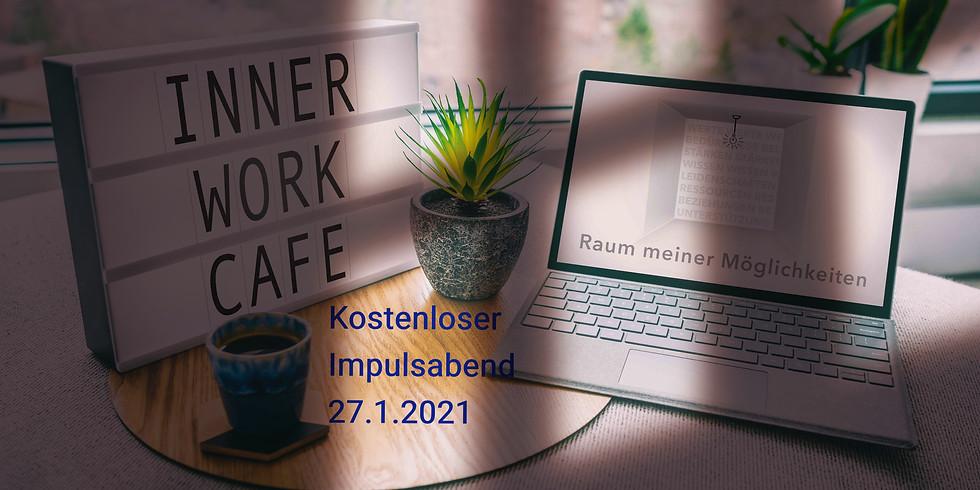 Inner Work Cafe IMPULSABEND