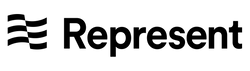 Represent-logo+wordmark-black