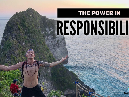 The Power in Responsibility