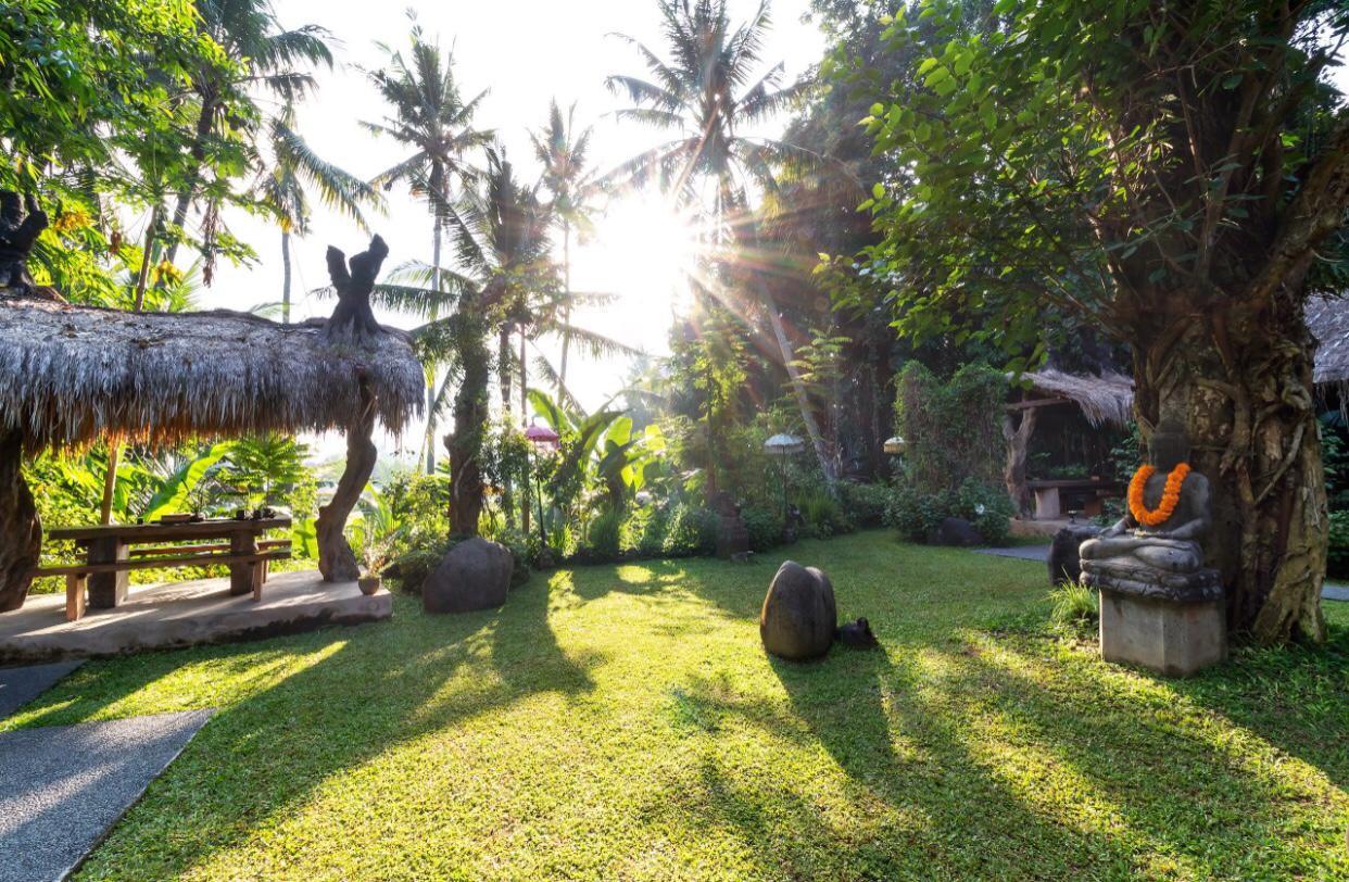 Genta Village Retreat Property