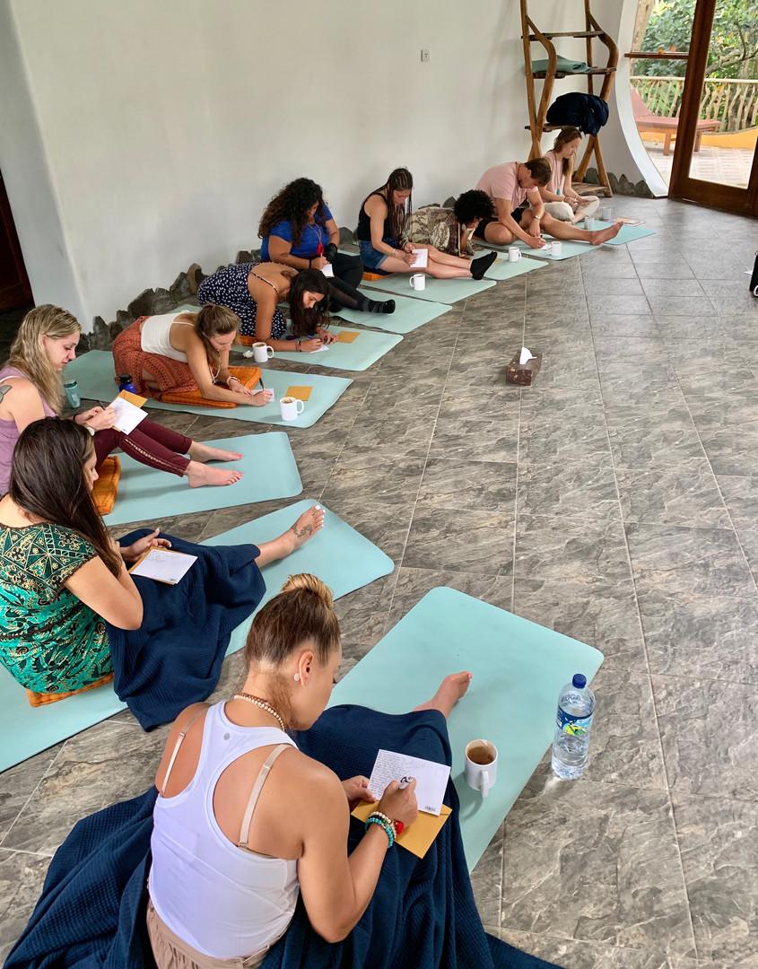 Healing Transformational Workshop