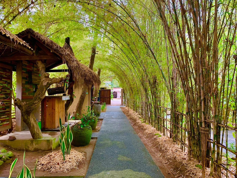 Genta Village Retreat Center