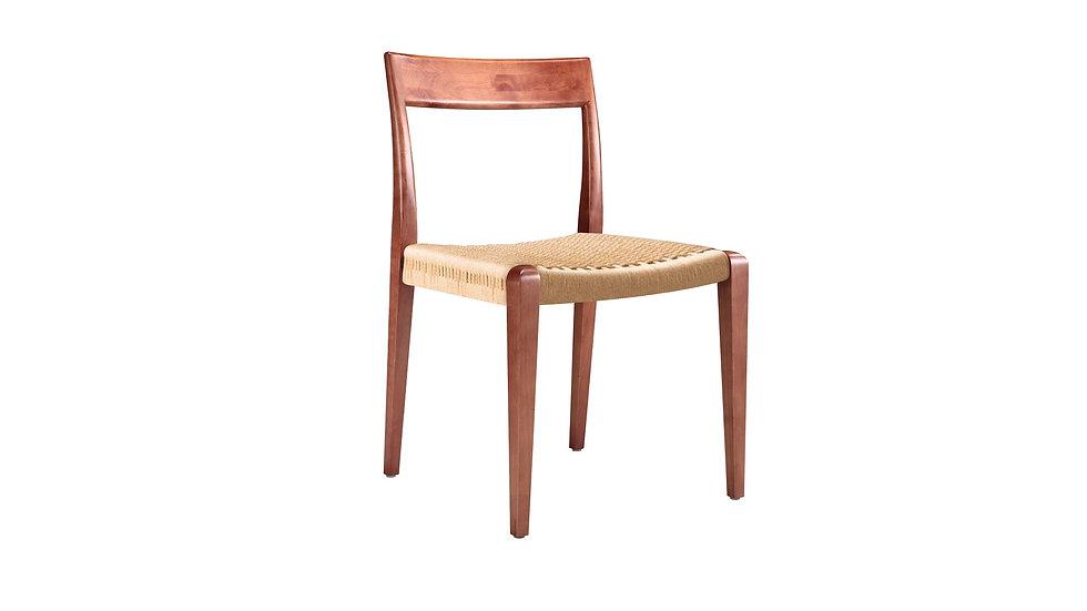 Mono Rattan Chair