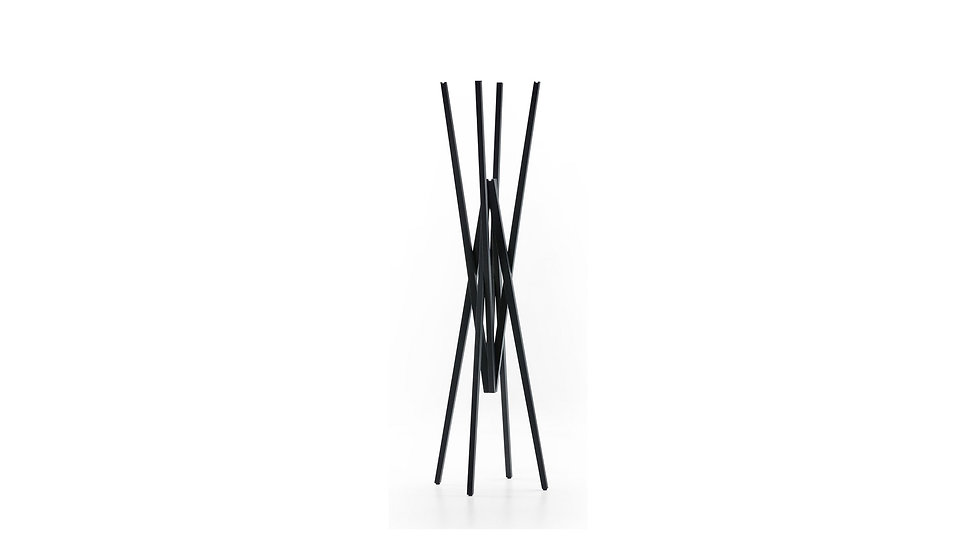 Simetria Cloth Hanger