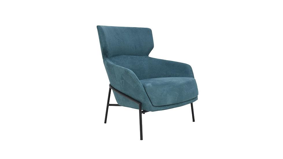 Carrey Lounge Chair