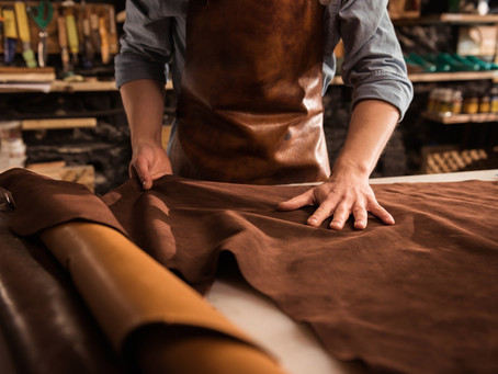 Make your leather furniture last forever