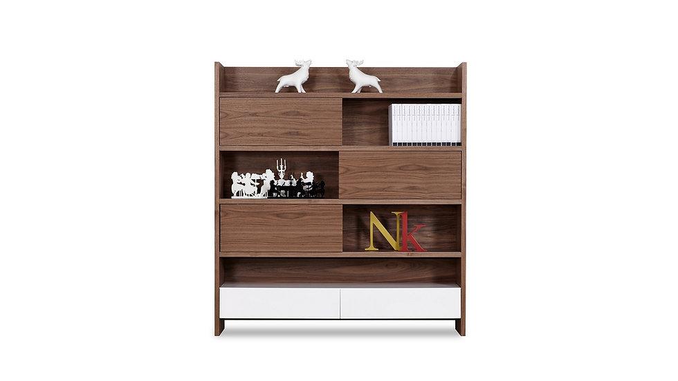Jacobsen Book Cabinet