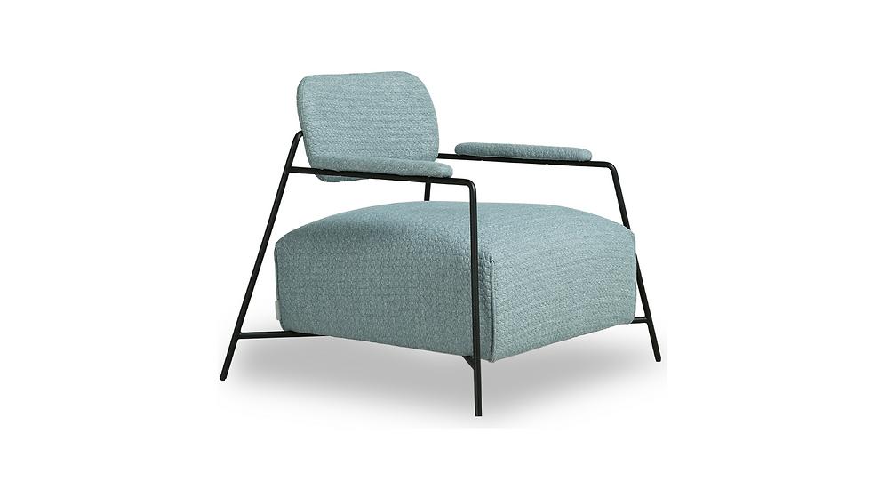 Aurora Lounge Chair