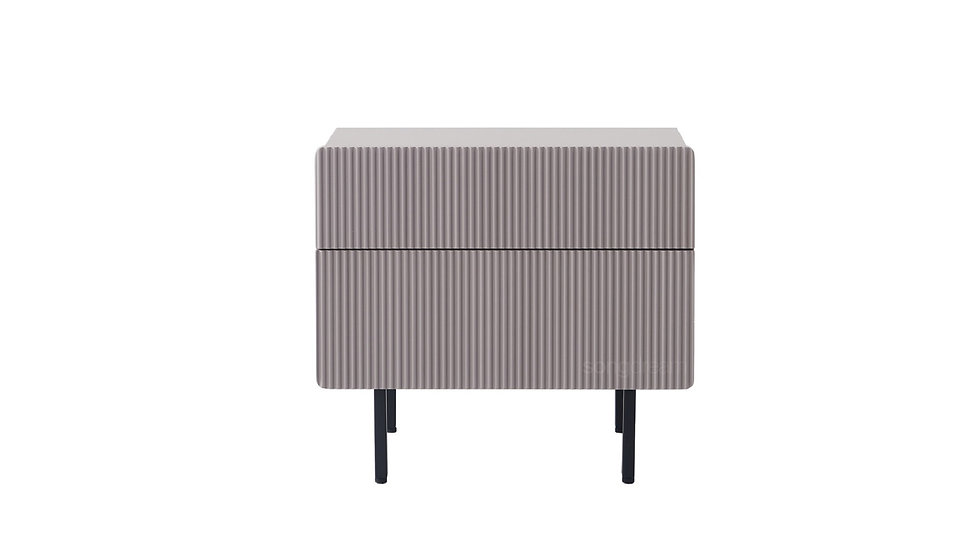 Linear Night Stand