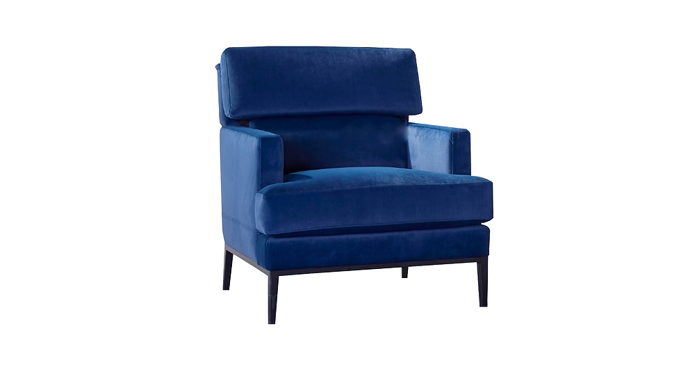 Marriott Lounge Chair