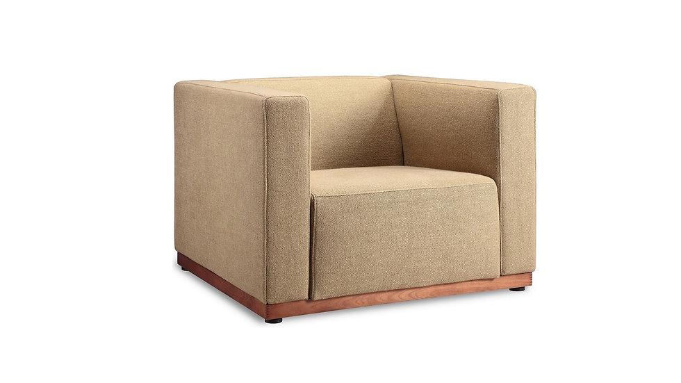 Letti Lounge Chair