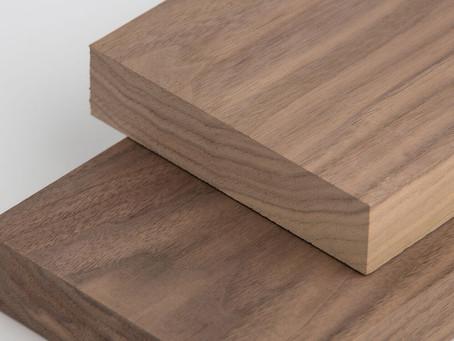 The rise of veneer furniture