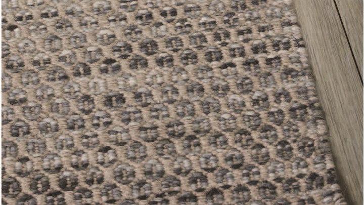 Braid Hive Rug