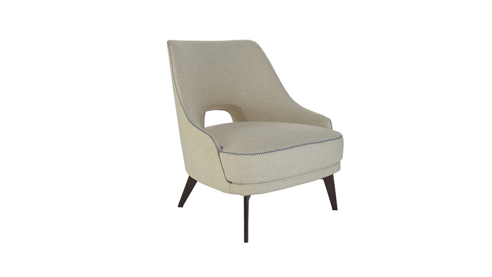 Hamper Lounge Chair