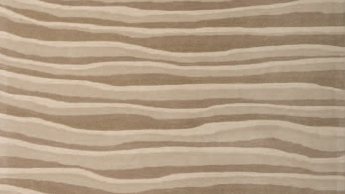 Lapping sands Rug