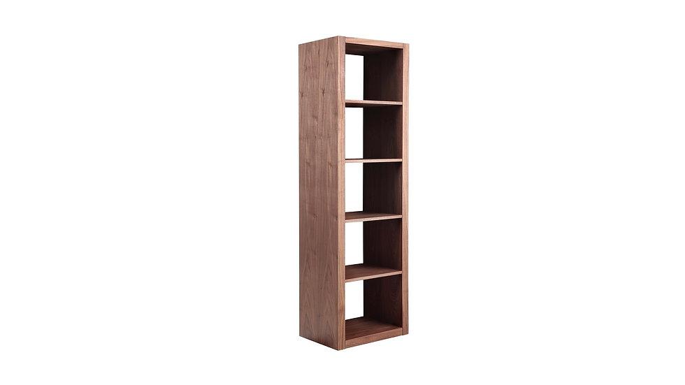 Mono Book Shelf