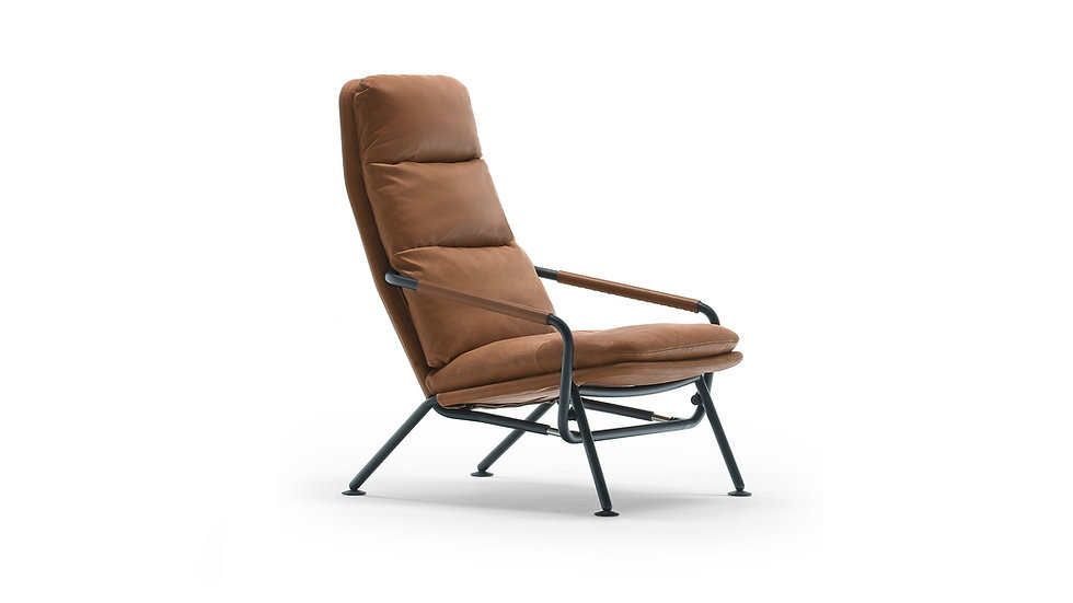Kontrapunkt Lounge Chair