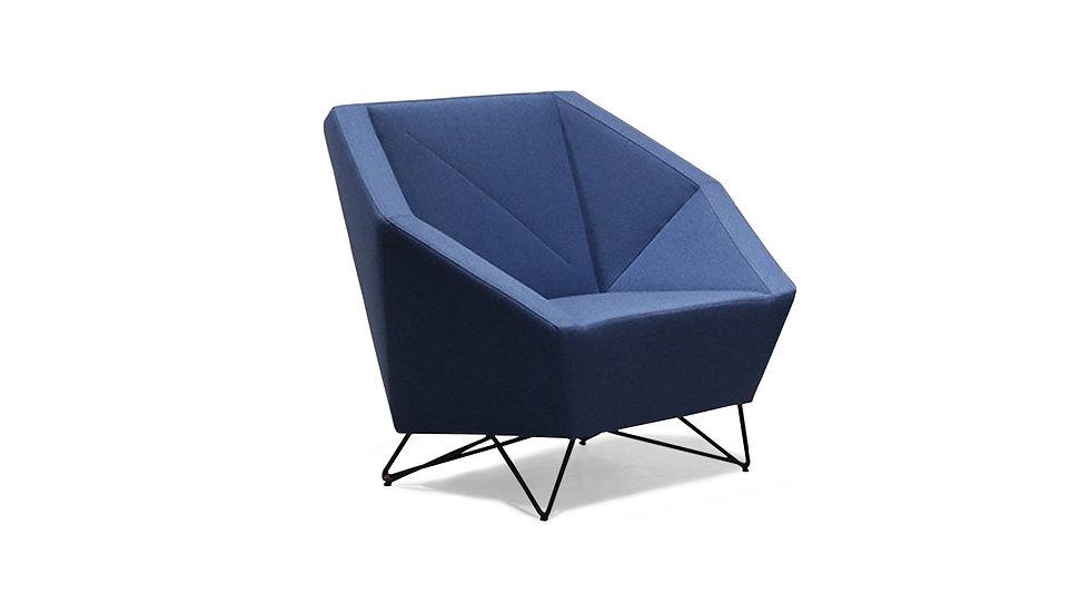 3angle Lounge Chair