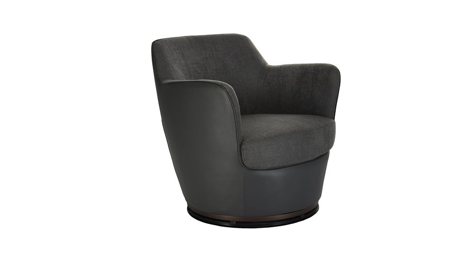 Raypot Lounge Chair