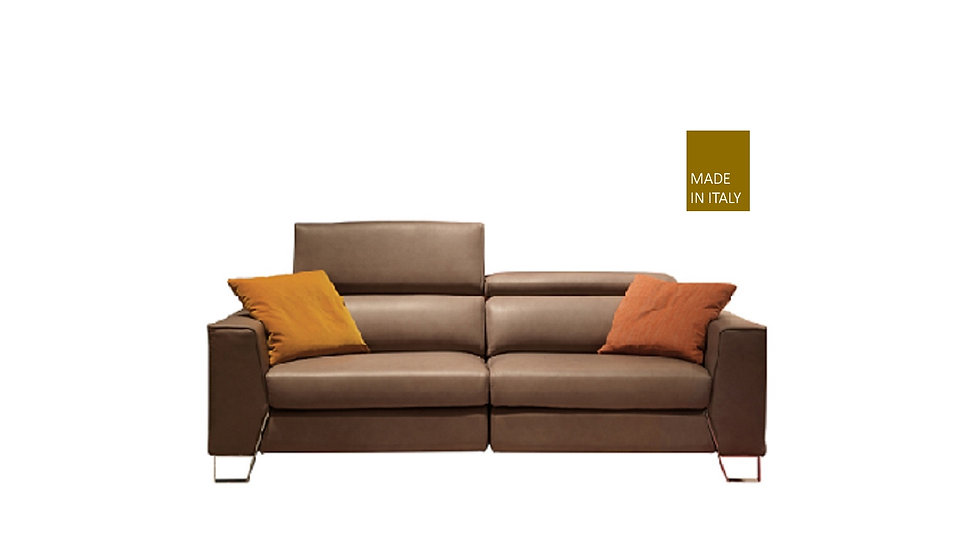 Pacha Recliner Sofa
