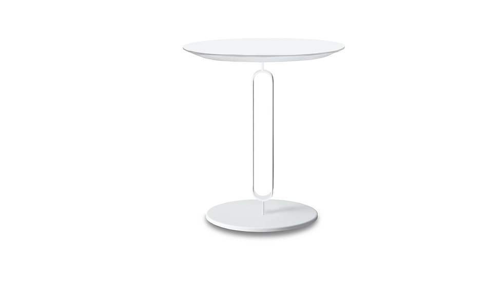 Tarry Side Table