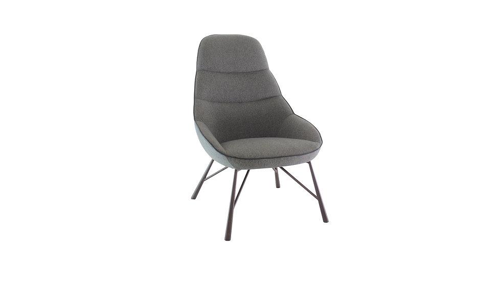 Tony Lounge Chair